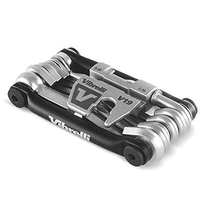 Vibrelli Bike Multi Tool - Performance Bicycle Multitool