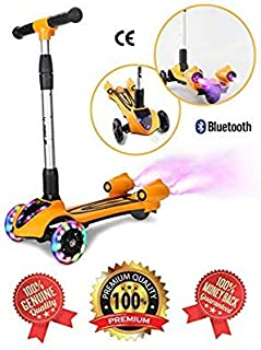 Best three wheeled stand up scooter Reviews