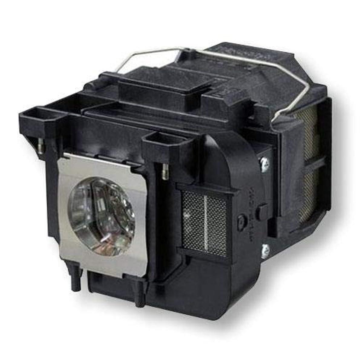波紋祖母必需品Pureglare POWERLITE 1945W プロジェクター交換用ランプ 汎用 150日間安心保証つき