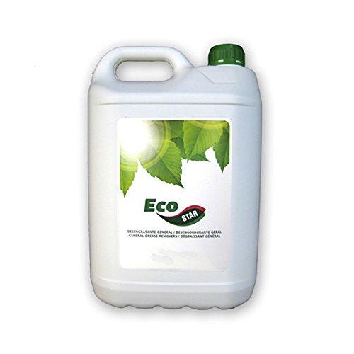 Induquim Desengrasante Ecológico Ecostar 5 litros