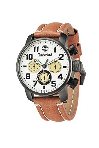 Timberland Reloj de Pulsera 14439JSU/14