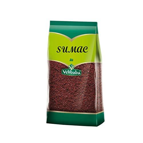 Sumac turco de primera calidad (500 gr)