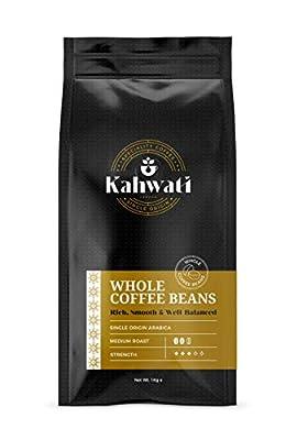 Freshly Roasted, Whole Coffee Beans- Single Origin Arabica - 1Kg