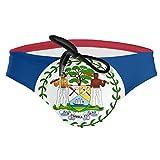 LittleHorn Men's Swimwear Boxer Flag of...