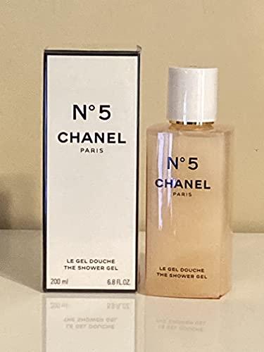 Chanel No 5 The Shower Gel, 200 ml