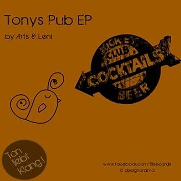 Tonys Pub E.P.