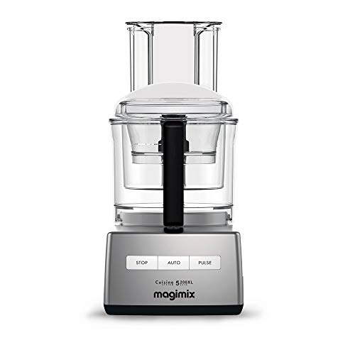 Magimix Cuisine Système 5200XL Küchenmaschine/Food Processor