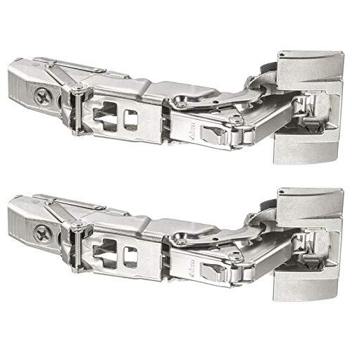 Ikea UTRUSTA–Scharnier/2Pack/2Pack–153-58°
