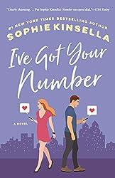 I've Got Your Number by Sophie Kinsella - Summer Reading List