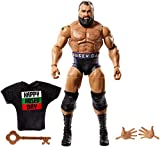 WWE Rusev Elite Collection Action Figure