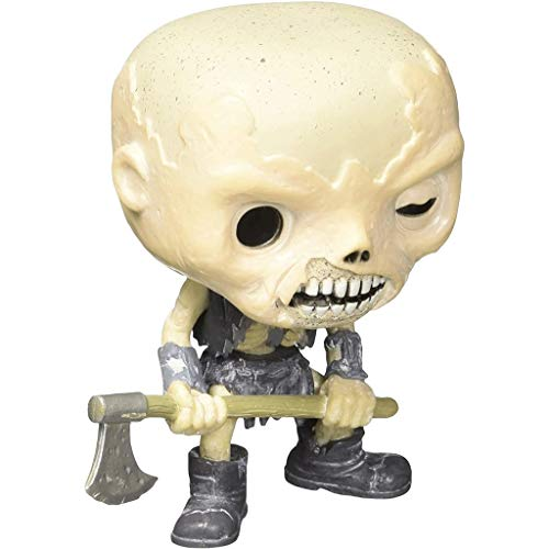 Good Buy Funko Pop Television : Game of Thrones - Wight 3.75inch Vinyl Gift for Fantasy Television...