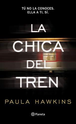 Pack La chica del tren + tarjetero (Planeta Internacional)