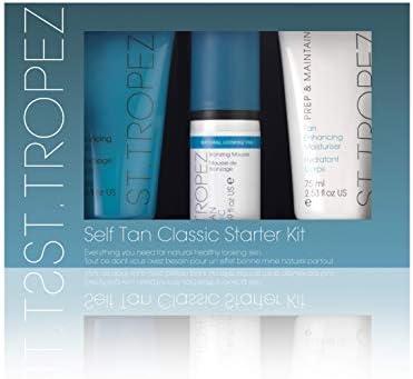 St.Tropez Self Tan Classic Starter Kit