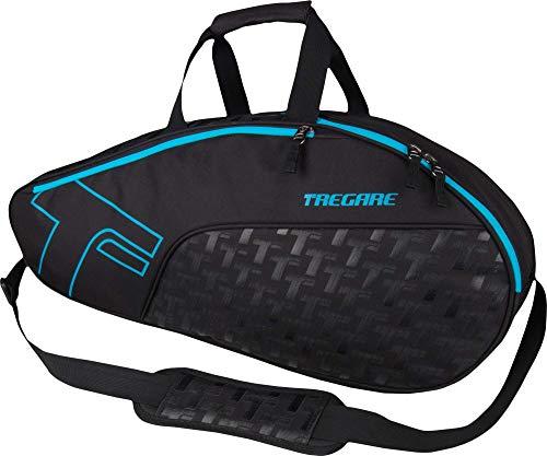 TREGARE BAG3 Bolsa de Tenis Unisex