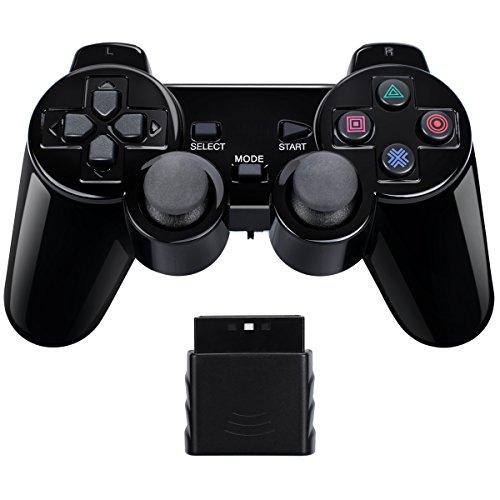 Wireless Controller Gamepad Twin...