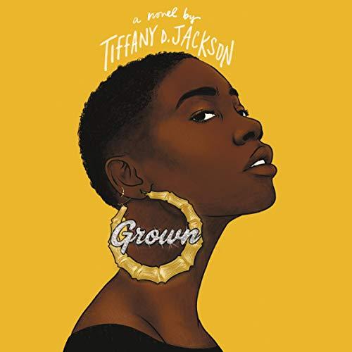 Grown cover art