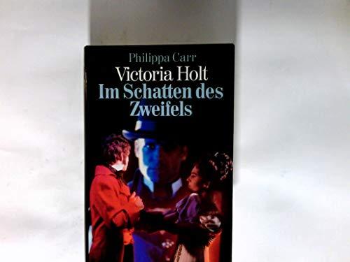 Im Schatten des Zweifels : Roman.