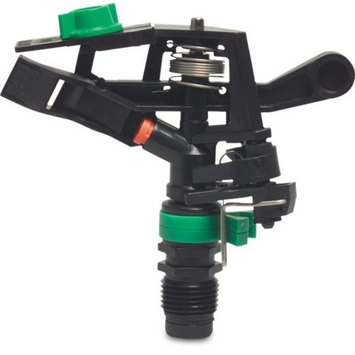 'Liqui Pipe GmbH naan partie Arroseur circulaire, Type 427 filetage extérieur 2,8 1/2 1/2 0640122d plastique