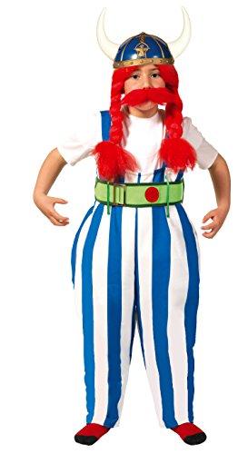 Guirca 82788.0 - Kostüm geschmiedet, Größe 10-12 Jahre