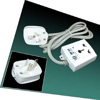 X-DREE 1.4m Extension Cable 220V For AU 10A Power Adapter Converter AU Plug (64302bf5-a222-11e9-8d7c-4cedfbbbda4e)
