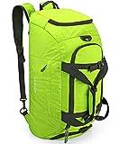 G4Free 3-Way Duffle Backpack
