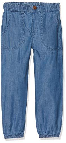 Noa Noa miniature Boy Denim Pantalon, Bleu (Vintage Indigo 758), 68 (Taille Fabricant: 6M) Bébé garçon