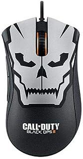 Razer Call of Duty Black Ops III Razer DeathAdder Chroma Mouse - Black/White