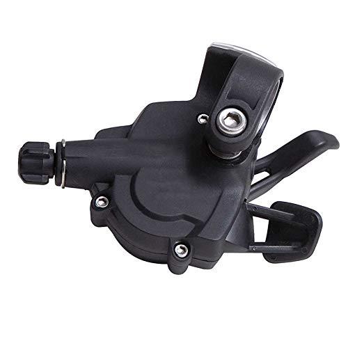 Not application Bike Speed Trigger Black Bike Speed Gear Shifter For SRAM X3 Mountain 7/21 Speed Changing Bike