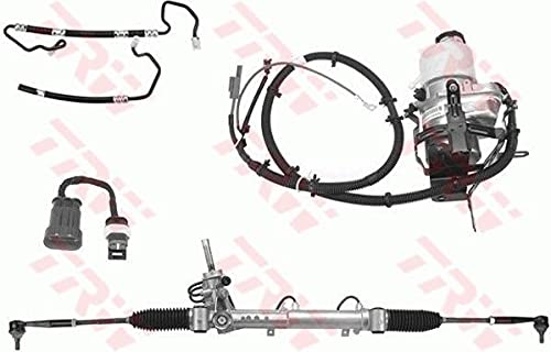 TRW JKR100 Crémaillère de Direction avec Pompe Hydraulique Échange Standard