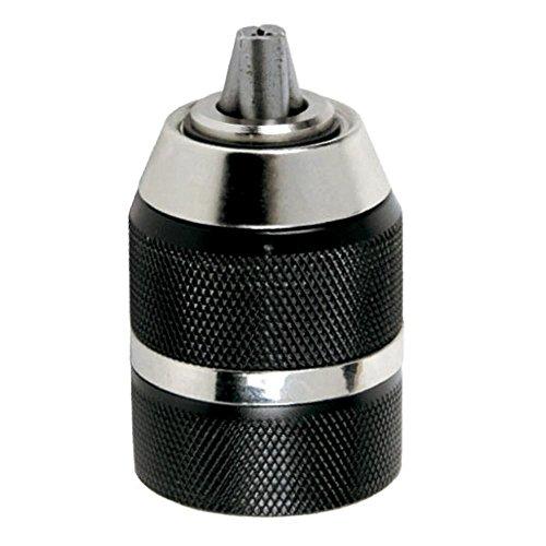 MAURER 7022020 Portabrocas Sin Llave Metal 13mm 1/2 Hembra