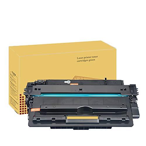 WQJIE Geschikt voor eenvoudig toevoegend poeder Canon LBP8610 tonercartridge CRG-527 LBP8620 printer Canon LBP8630 sun drum A3 zwavelzuur papier/kleverige toner, 18000pages, Kleur