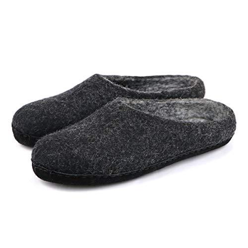 Nootkas Astoria Herren Pantoffeln aus...