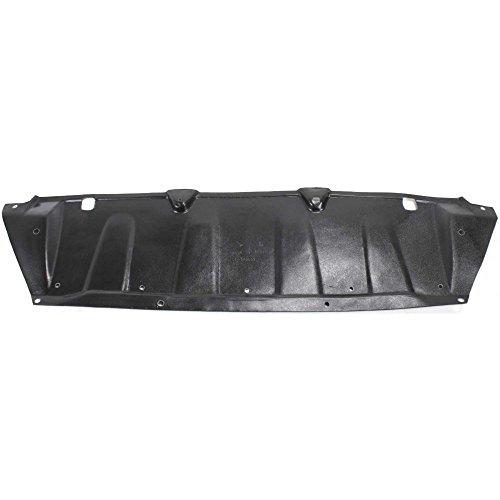 Engine Splash Shield Compatible with Lexus RX330 04-06/Lexus RX350 07-09 Under Cover Front