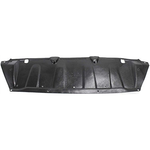 Engine Splash Shield Compatible with Lexus RX330 04-06/Lexus RX350 07-09 Under Cover Front