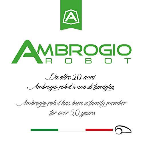 Ambrogio Mähroboter L60 Deluxe – ohne Begrenzungskabel - 6