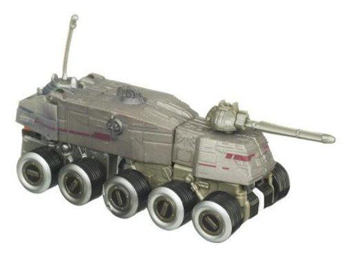 Star Wars Transformers Clone Turbo Tank Cody