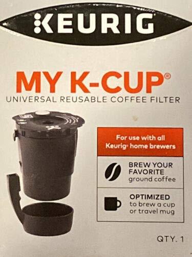 keurig 2 0 reusable filter - 9