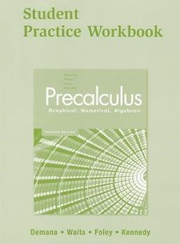 Precalculus 0131985809 Book Cover
