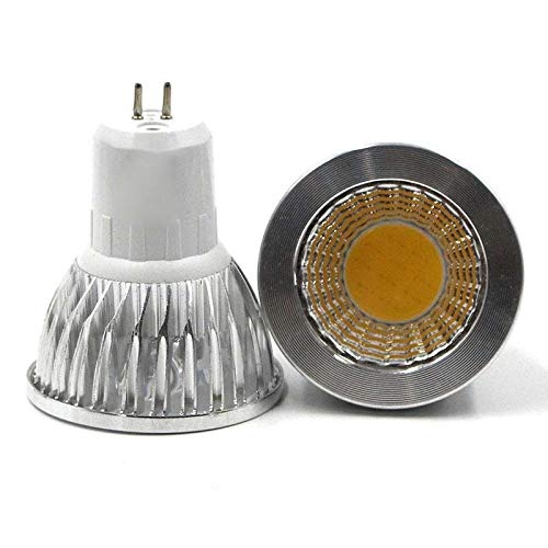 1Pcs Super Bright Mr16 Dc Ac 12V 9W 12W 15W Gu5.3 Led-Lampe 110V 220V Led-Strahler Warm/Natur/Kaltweiß Gu ​​10 Led-Lampe-Warm_White_6W_No_1Pcs_Gu5.3_220V