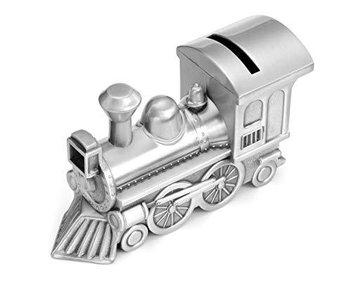 Train Coin Bank - 2