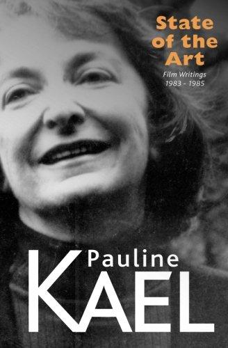 State of the Art: Film Writings 1983-1985: Film Writings, 1983-85