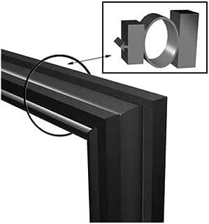 True Manufacturing TRUE 810809 Black Gasket For Tssu Tuc Twt-48