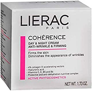 Lierac Coherence Day and Night Cream 50mL