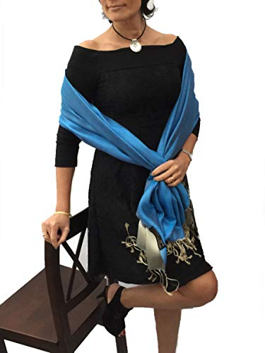 Fleur d'Héritage Silk scarf. - Multicolour - One size
