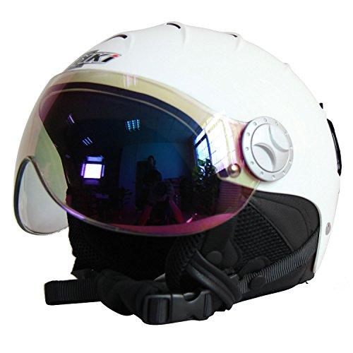 NENKI Ski Helmet