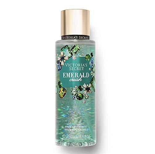 Ranking TOP12 Victoria's Special price Secret Emerald Crush Mis Dazzle Fragrance Winter