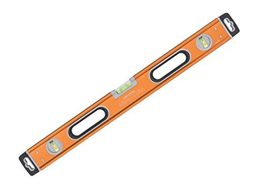 Bahco 466-600 IR466-600 waterpas 600 mm met 3 libellen, oranje, 60 cm
