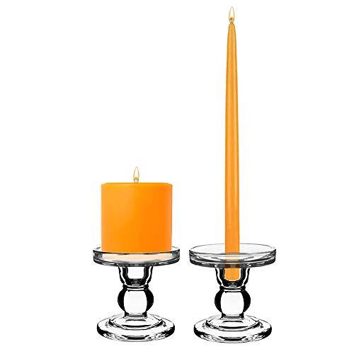 Lista de Portavelas de velas pequeñas , listamos los 10 mejores. 7