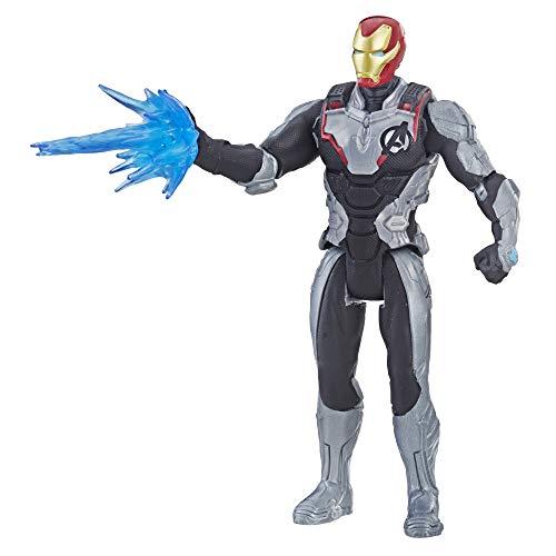 Marvel Avengers: Endgame 15 cm große Iron Man Action-Figur