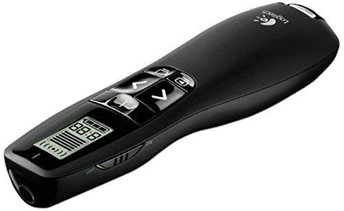 Logitech 910-003506 - Professional Presenter R700 - Warranty: 2Y